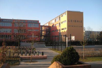 Leibniz Gymnasium Potsdam