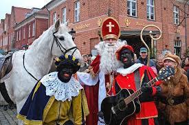Sinterklaas-Fest Potsdam