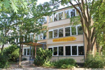 Waldorfschule Potsdam