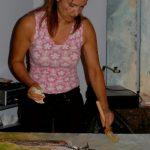 Karawane der Kreativität Aura-Soma Erzengelbilder