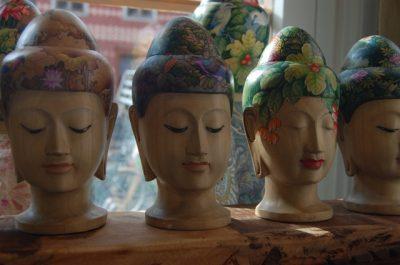 Schätze von Bali