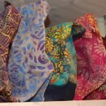 Batik Handtaschen
