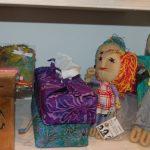 Batik Tissue Box