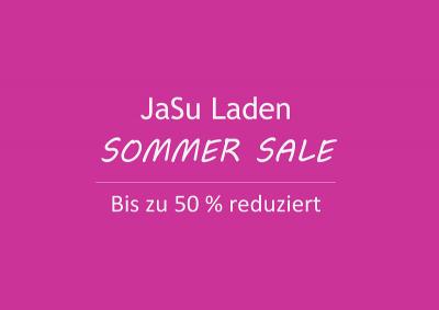 JaSu Sommer Sale 2017