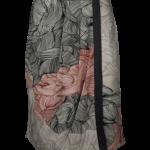 Alma und Lovis Dali-Skirt1