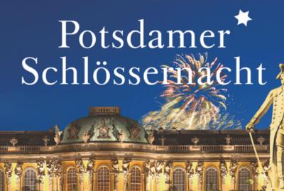 Potsdamer Schlössernacht