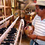 Ethnotek Kunsthandwerker