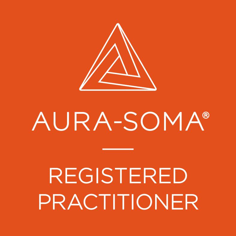 Registrierter AURA-SOMA Practitioner